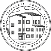 Isbolaget Logotyp